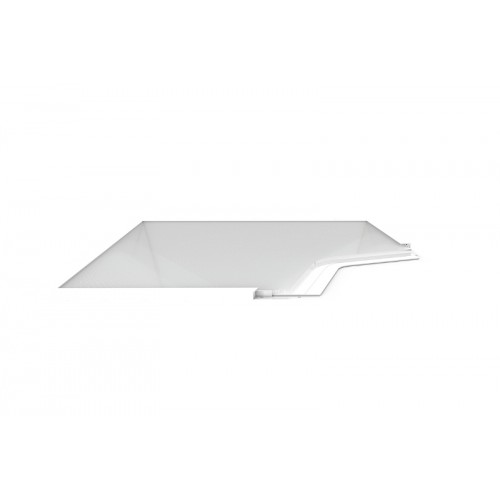 LED panel PNL040-KIT01, 23W, studená bílá 5000°K