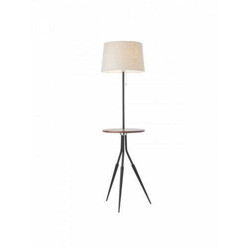Stojací lampa moderní 01-1464