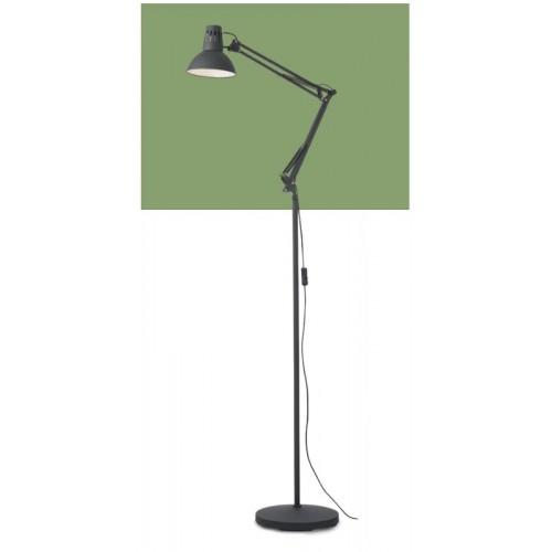 Stojací lampa moderní 01-1284