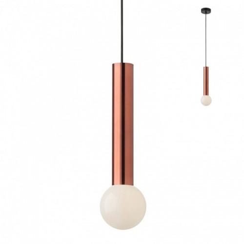 Závěsné svítidlo moderní 01-1661