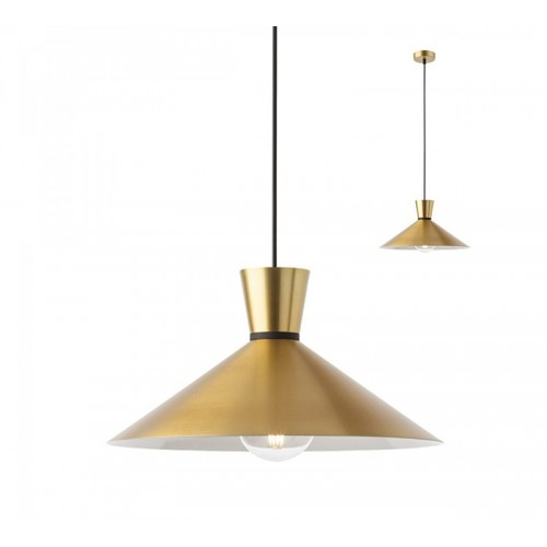 Závěsné svítidlo moderní 01-1460