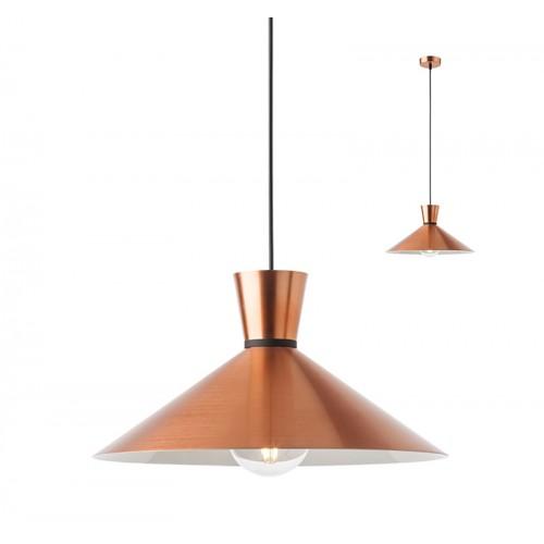 Závěsné svítidlo moderní 01-1461