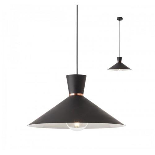 Závěsné svítidlo moderní 01-1462