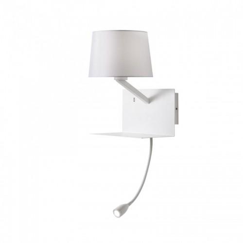 Nástěnné svítidlo moderní 01-1807