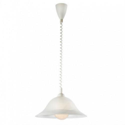 Stahovací svítidlo moderní 05-368 ze série Virginia, bílá