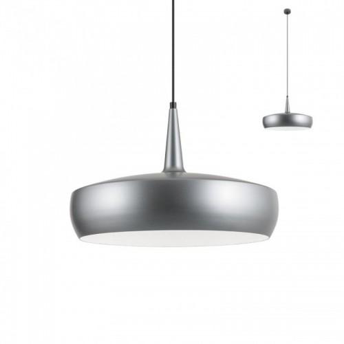 Závěsné svítidlo moderní 01-1615 ze série Agadir, metalická