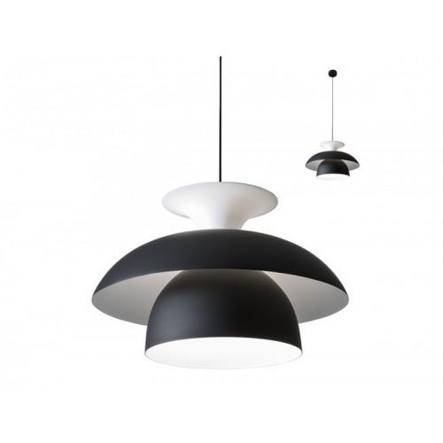 Závěsné svítidlo moderní Norvik 01-1412