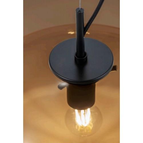 Závěsné svítidlo moderní 01-1620 ze série Absolute, měděná