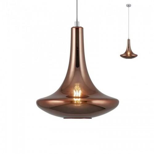 Závěsné svítidlo moderní Decanter 01-1624