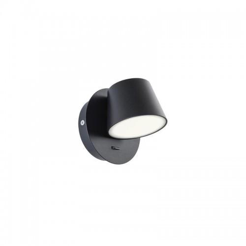 LED nástěnné svítidlo 01-1739