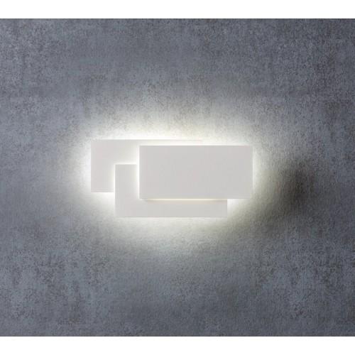 LED nástěnné svítidlo 01-1444 ze série Gamer, 12W, teplá bílá