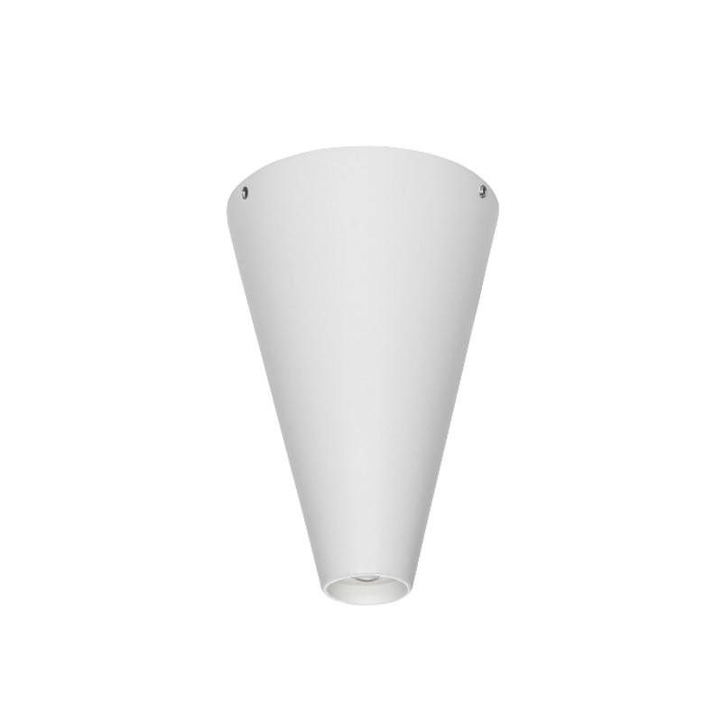 LED stropní svítidlo 7287 ze série Conus, 2W, bílá