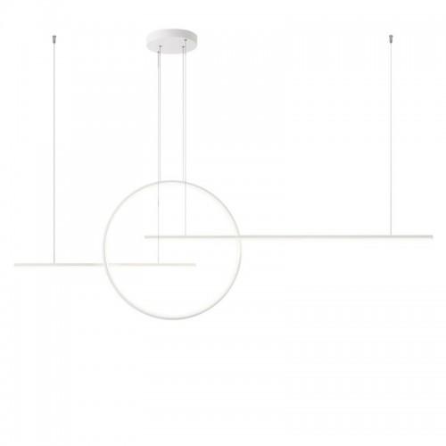 LED závěsné svítidlo 01-1736