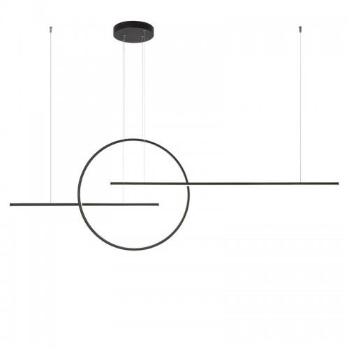 LED závěsné svítidlo 01-1737