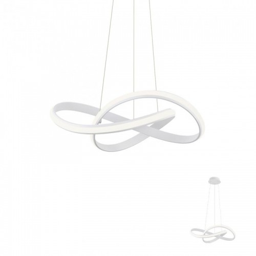 LED závěsné svítidlo 01-1782
