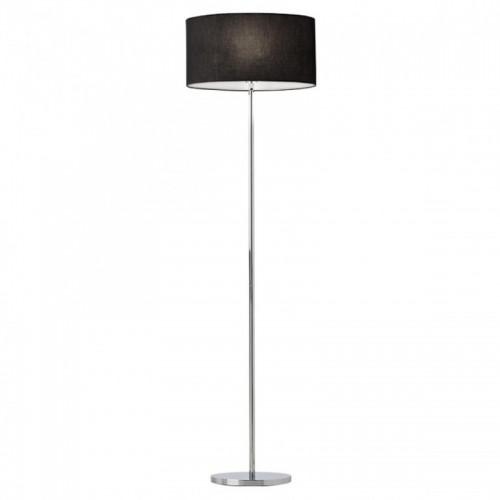 Stojací lampa moderní 01-681BK ze série Enjoy, černá