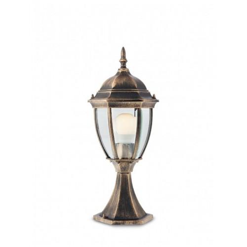 Sloupkové svítidlo exteriérové 9606