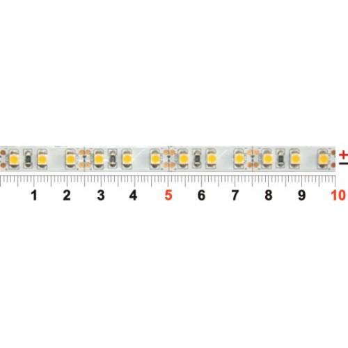 LED pásek FLB6-WW, 8W/1m, teplá bílá