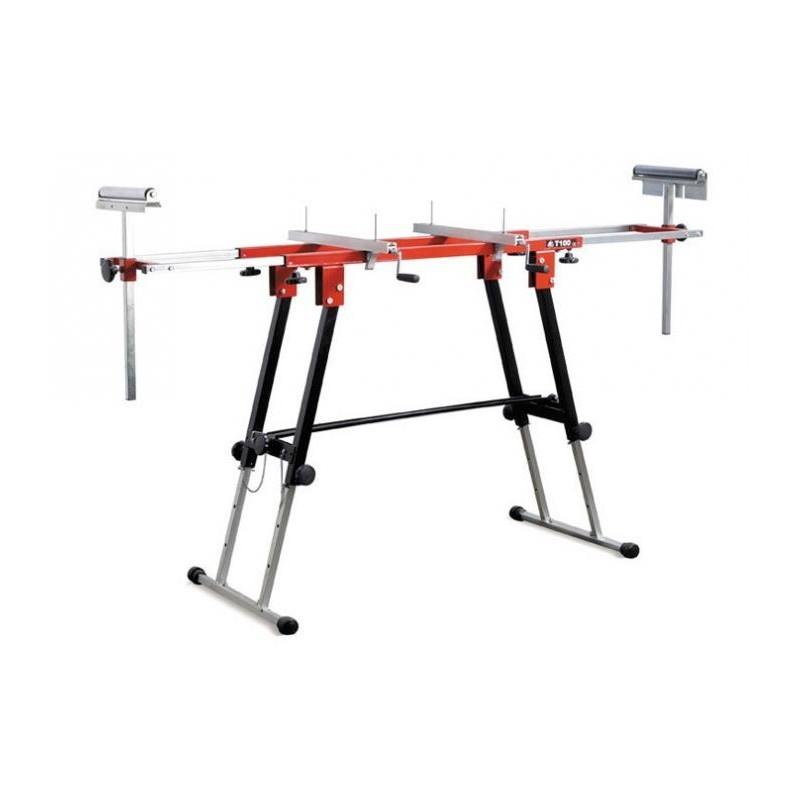 Stůl pracovní T100B Stayer, přenosný, skládací