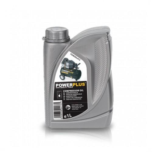 Olej kompresorový POWOIL012