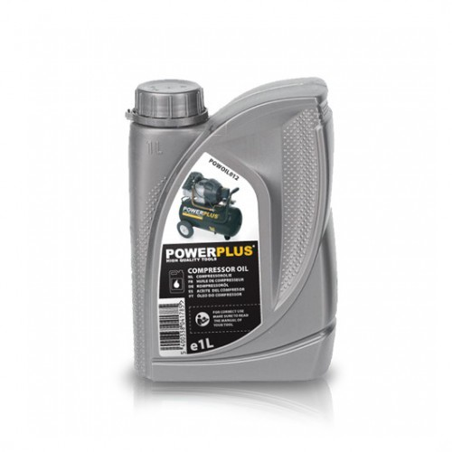 Olej mazací POWOIL012