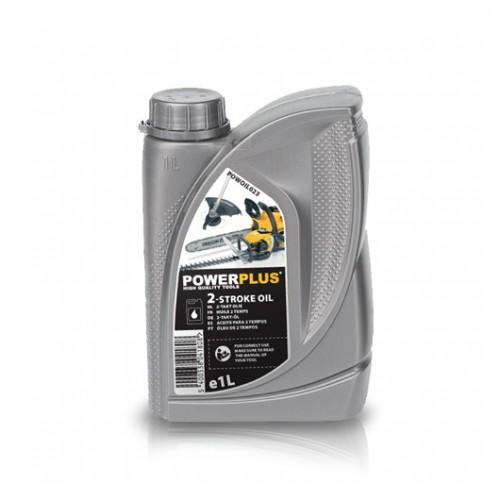 Olej mazací POWOIL023