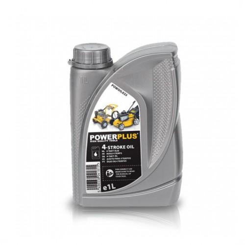 Olej motorový POWOIL033