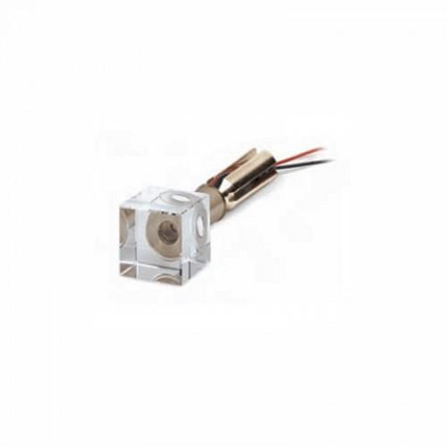 LED vestavné svítidlo 87332W00 ze série Gude, teplá bílá, 1,5W