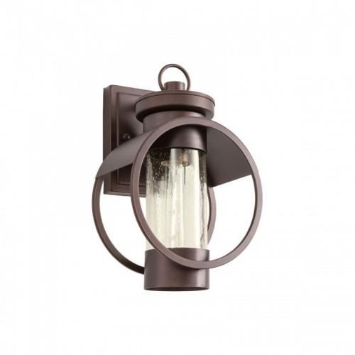 Nástěnné svítidlo exteriérové 9571 klasické ze série Compass