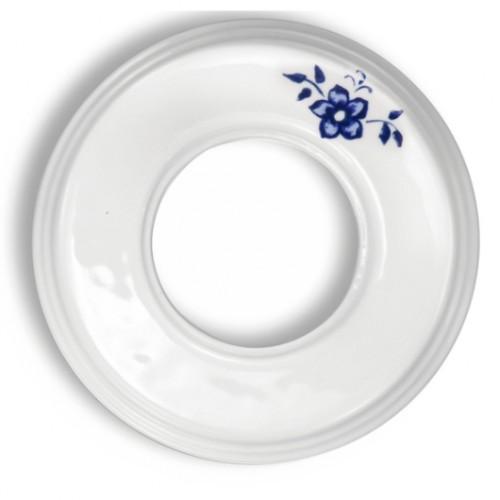 Rámeček porcelánový jednonásobný 31-801-61