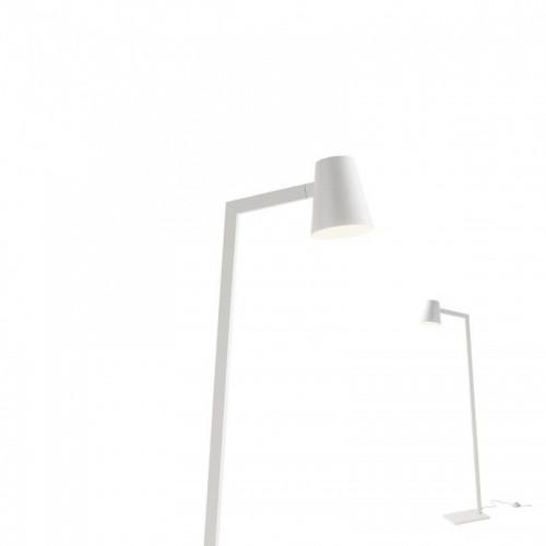 Stojací lampa moderní 01-1556