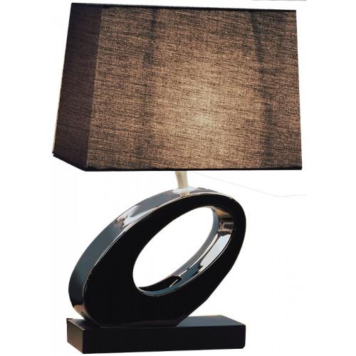 Stolní lampa moderní LA006CB