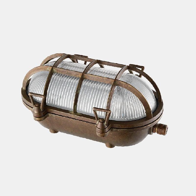 Nástěnné svítidlo exteriérové 247.37.OO ze série Marina