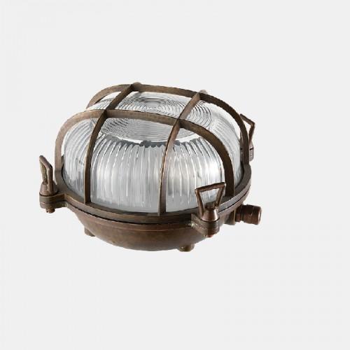 Nástěnné svítidlo exteriérové 247.38.OO