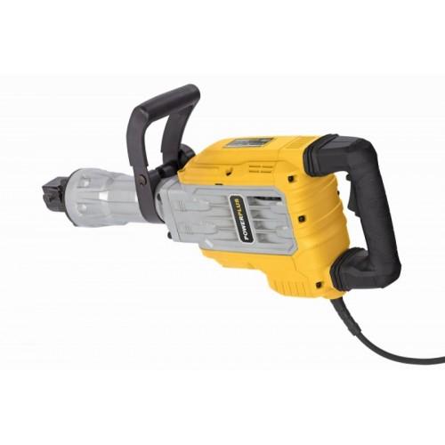 Kladivo demoliční elektrické POWX11861 Powerplus, 1700W