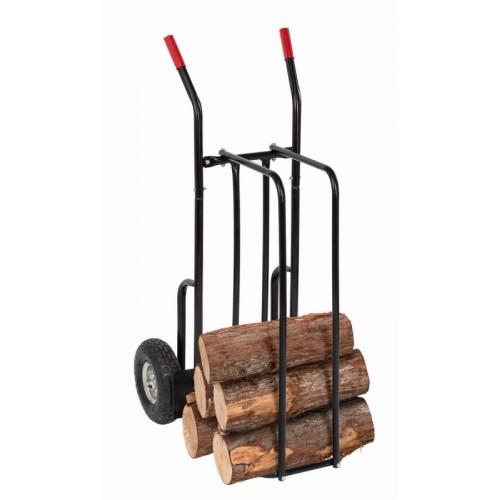 Rudl ocelový na dřevo KRT670307