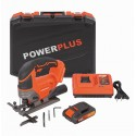 Pila přímočará akumulátorová POWDP25310 Powerplus za série Dual Power