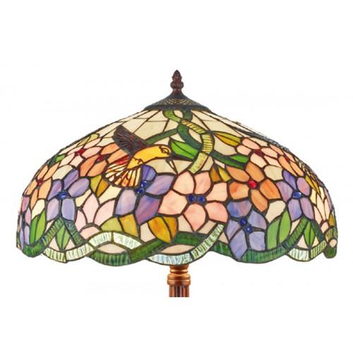 Stolní lampa Tiffany 161564+P1257