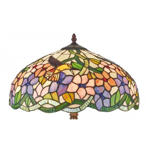 Stolní lampa Tiffany 161564+P933L