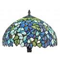 Stolní lampa Tiffany, KT142411+DZ252
