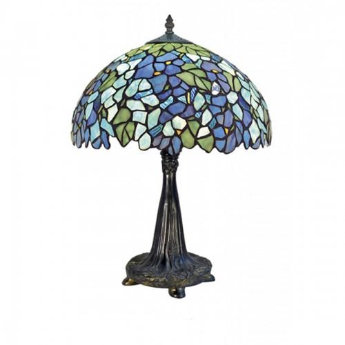 Stolní lampa Tiffany KT142411+DZ252
