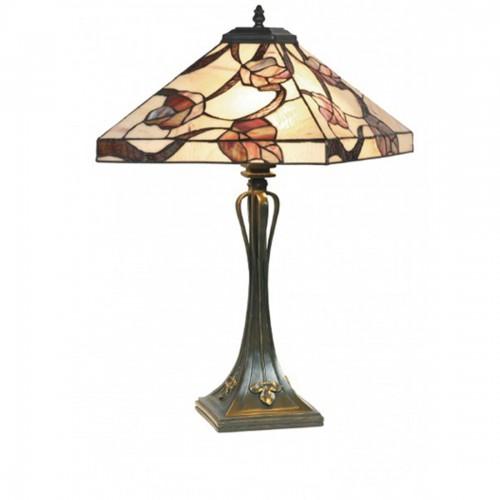 Stolní lampa Tiffany Y14204+P10273