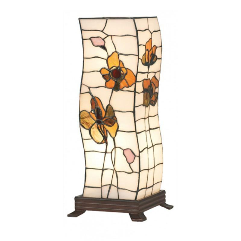 Stolní lampa Tiffany, Y6102