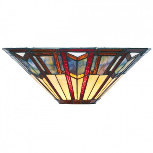Nástěnné svítidlo Tiffany LPW02