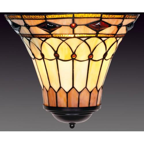 Nástěnné svítidlo Tiffany LPW10805