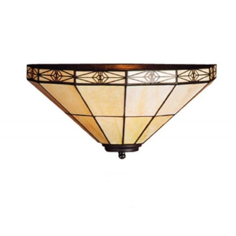 Nástěnné svítidlo Tiffany LP1044