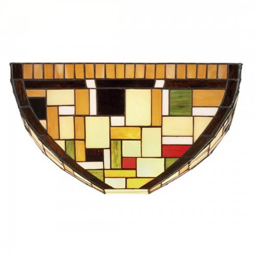 Nástěnné svítidlo Tiffany TT111