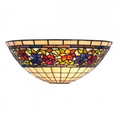 Nástěnné svítidlo Tiffany LPW03