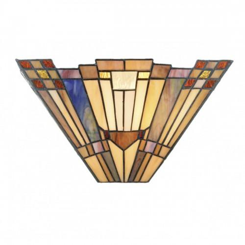Nástěnné svítidlo Tiffany W8802