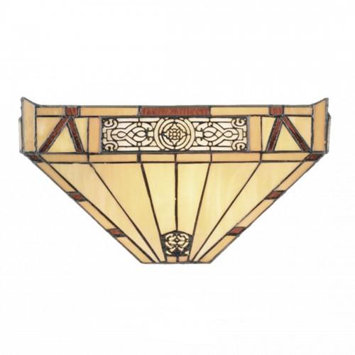 Nástěnné svítidlo Tiffany WYT29